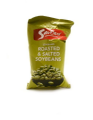 Edamame [Roasted & Salted Soybeans] by Savour